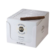 Ashton Classic Senoritas 10 Packs of 10